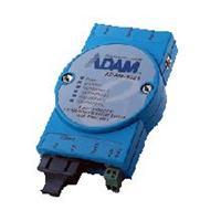 研华ADAM-6521 5端口工业以太网交换机/带光纤接口 ADAM-6521