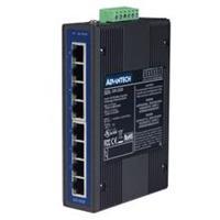 8端口10/100Mbps非网管型工业以太网交换机 EKI-2528
