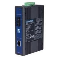 以太网光纤转换器 EKI-2541S