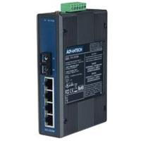5-6端口非网管型工业以太网交换机 EKI-2525M