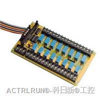 研华继电器板 PCLD-885 16路继电器输出板 PCLD-885