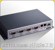 研华UNO-2679COM无风扇嵌入式控制器 UNO-2679COM
