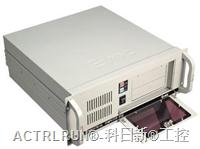 研华原装E5300工控机 E5300 160G