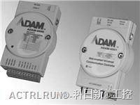 研华智能Web以太网模块ADAM-6000系列