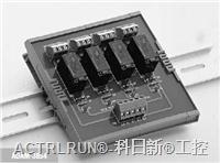 ADAM-3854  4 路功率继电器模块 ADAM-3854