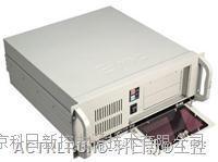 研华原装E7400工控机  E-7400 2G