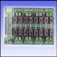 ACTRLRUN K-807 电磁继电器板 K-807