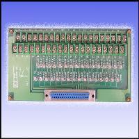 ACTRLRUN K-801C 单边端子板 K-801C