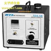 TDA-5B悬浮粒子发生器/气溶胶发生器