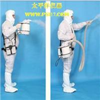 气流流形测试-FOG-GUN 型便携式喷雾器
