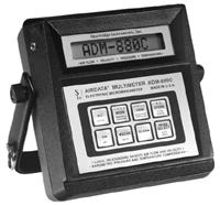 ADM-880C气体数据万用表