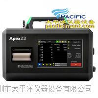 ApexZ3 1CFM粒子计数器