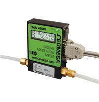 FMA-4100/4300可編程氣體質量流量計和累加器