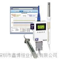 iTHX-SD溫濕度記錄儀