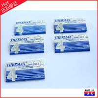英國TMC 4格極小測溫紙
