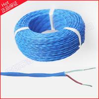 K7*0.2多芯絞合熱電偶線
