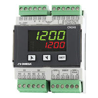 CN245-R1-R2-F3-C4溫度控制器