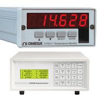 CYD211-220V/CYD218E低溫溫度計
