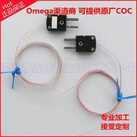 TT-J-30-SLE熱電偶線+SMPW-J-M插頭+焊點=鑫博組裝