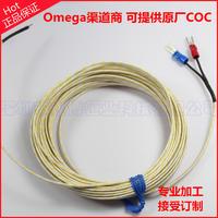 美國Omega熱電偶 704度高溫測溫組件=鑫博組裝