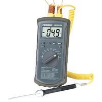 HH501DK四通道K型溫度計