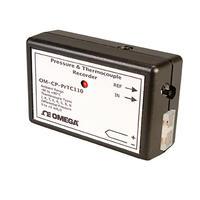 OM-CP-PRTC110-2H2O壓差和溫度記錄儀