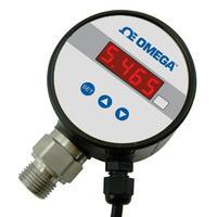 DPG110不銹鋼直流供電數字壓力表