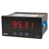 DP20面板安裝全四位數顯表