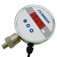 DPG101數字式壓力表_交流供電
