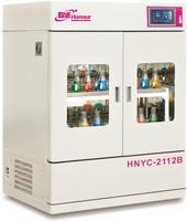 触摸式彩屏立式恒温培养振荡器 HNYC-2112B