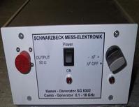 梳狀信號發生器 SG9302