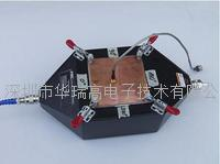 IC電磁發射測試系統 TEM小室法