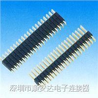 排針2.54mm 排針2.54mm 排針2.54mm90度