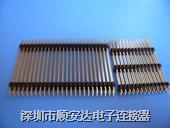 排針2.54mm 排針2.54mm