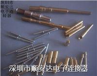 園插針插座 適合直徑插針1.0mm,1.5mm,2.0mm,3.0mm