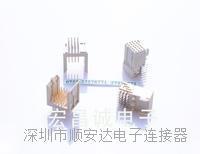 2毫米歐品連接器 2毫米歐品連接器30、60、90、120、150、180、210、240、300、390芯。