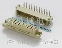 歐式插座48P 歐式插座48P 歐式插座48P三排3*16P 48P 64P 96P 120P128P.