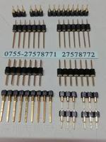2.54圓孔排針 2.54圓孔插座排針 2.54圓孔排針 2.54圓孔排針2.54圓孔插座排針系列。