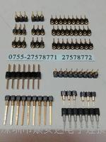 圓針排針圓針排針 圓針排針圓針排針 2.54圓針排針圓針排針 2.54mm圓針排針圓針排針