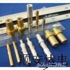 1.6冠簧連接器 冠簧連接器直徑0.5mm,1.6mm,0.5mm,0.8mm,1.0mm,1.5mm,2.0mm,