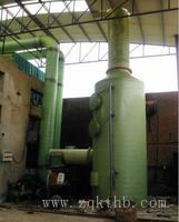 3萬風量污水廠生物除臭塔噴淋塔凈化塔價格
