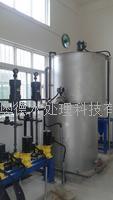 高锰酸钾投加系统