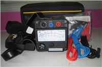 多电压手摇式兆欧表 METERCA6503