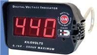 带电压指示数字式高压验电器 DV1500