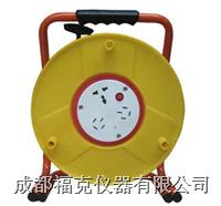 自动回收防缠绕电缆盘 YL16FZ