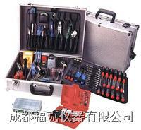 专业上等电工工具箱 CT84075