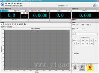 电液伺服万能试验机测控系统 YG-STC814