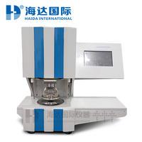 纸板耐破试验仪 HD-A504-B