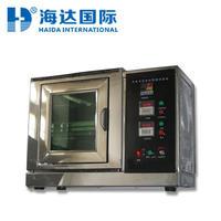 汽车燃烧试验箱 HD-YC01