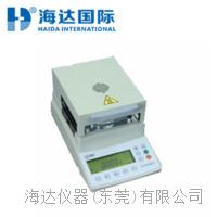 卤素快速水份测定仪 HD-A820-4